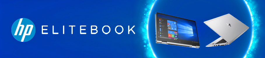 HP EliteBook verhetetlen áron!