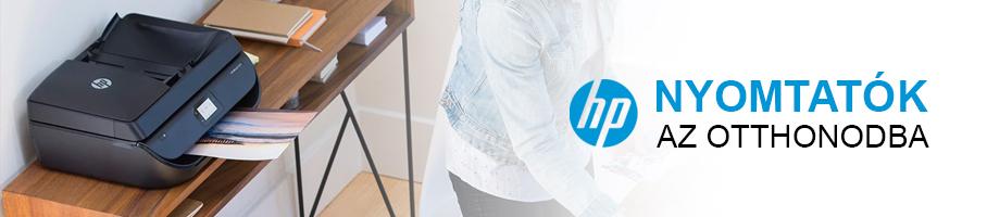 A legjobb HP nyomtató ajánlatok otthonra!