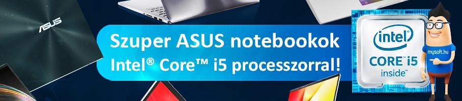 Szuper Asus notebook ajánlatokért kattints ide!
