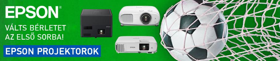 Zseniális EPSON projektorokért kattints ide!