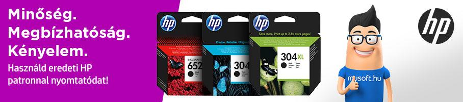 HP kellék ajánlataink