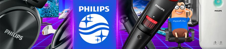 Philips terméket keresel? Jó helyen jársz!