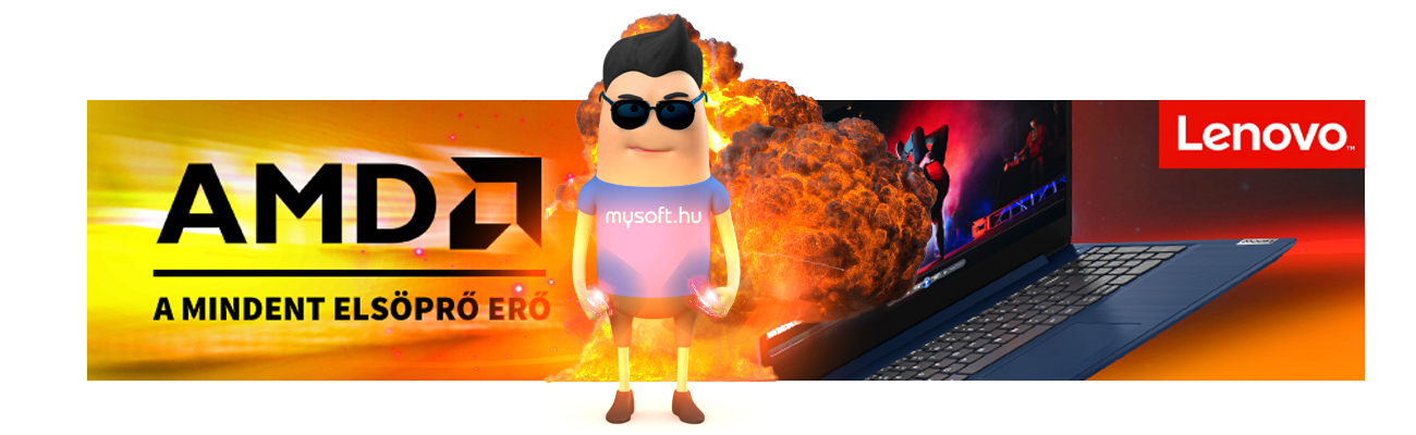 Itt találod a legjobb Lenovo AMD ajánlatainkat!