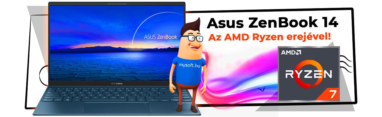 Zseniális ZenBook ajánlatokkal itt találkozhatsz!