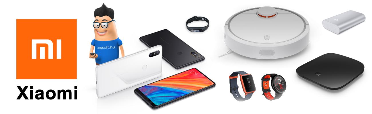 Xiaomi ajánlataink