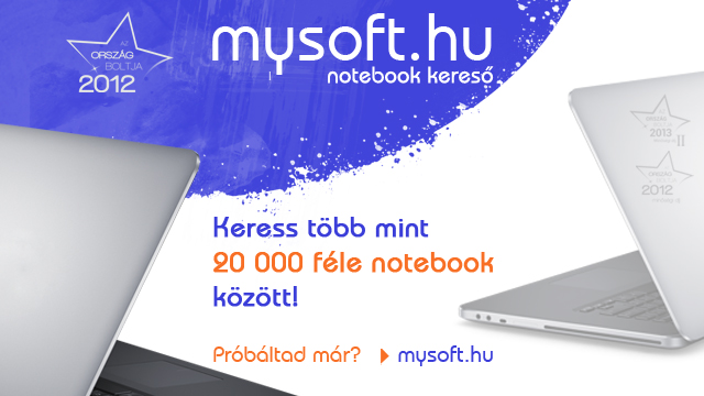 Notebook Kereső