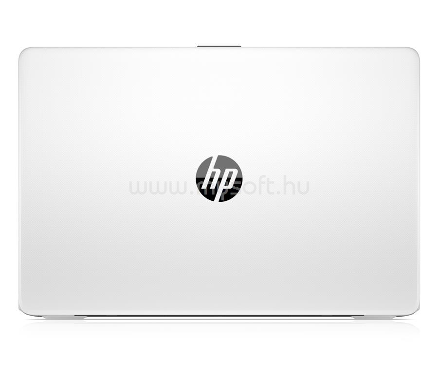 HP 15-bs112nh (fehér)