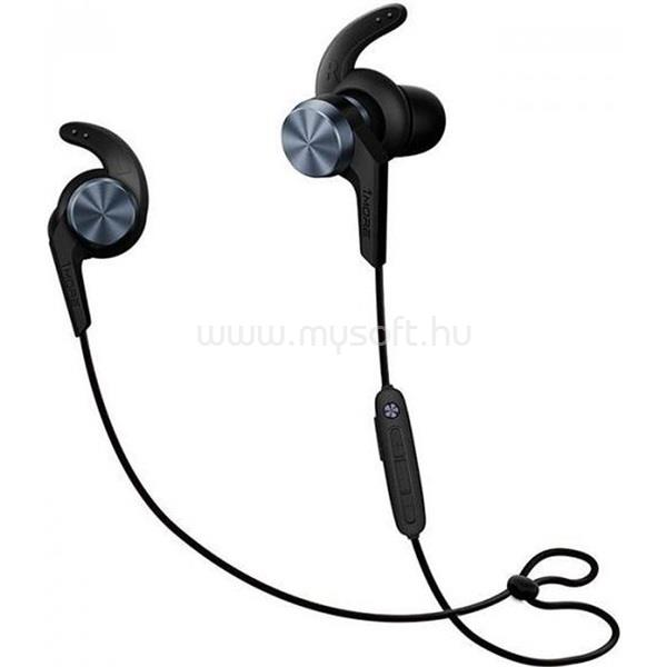 1MORE E1018 IBFREE Sport/Bluetooth/IPX6 vízállóság/hallójárati/fekete/fülhallgató