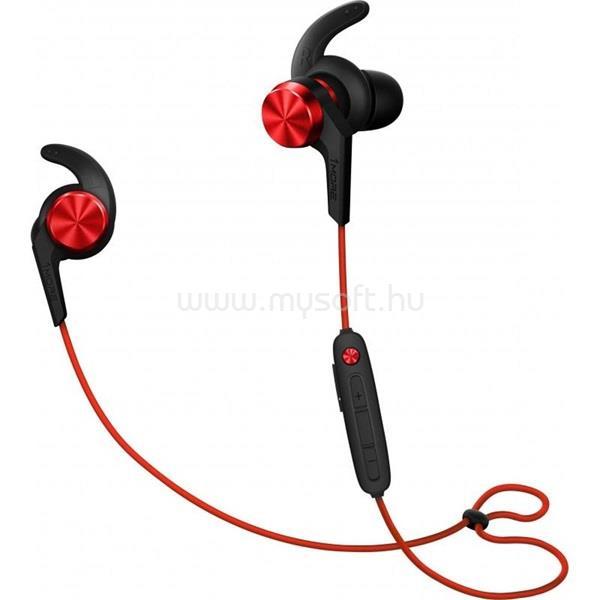 1MORE E1018 IBFREE Sport/Bluetooth/IPX6 vízállóság/hallójárati/piros/fülhallgató