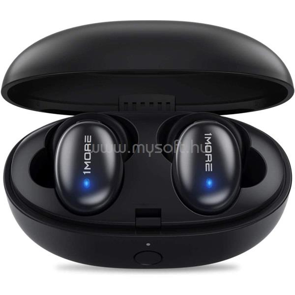 1MORE E1026BT-I Stylish True Wireless Bluetooth fekete fülhallgató