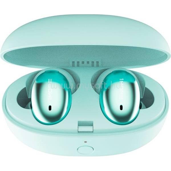 1MORE E1026BT-I Stylish True Wireless Bluetooth zöld fülhallgató