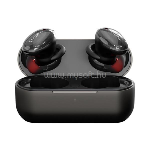 1MORE EHD9001TA True Wireless Bluetooth aktív zajszűrős fekete fülhallgató