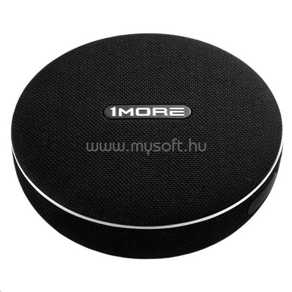 1MORE S1001BT Hordozható/Bluetooth/fekete/hangszóró