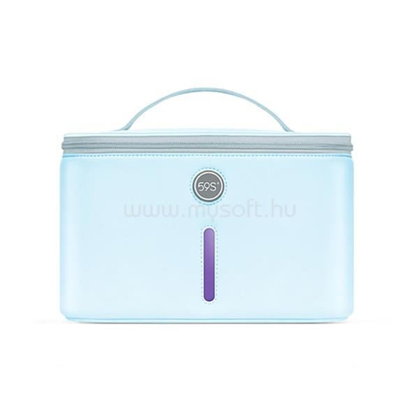 59S P55Y UVC LED Sterilizáló táska (Pro)