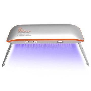 59S X1-BAT UVC LED Mini multifunkcionális sterilizáló