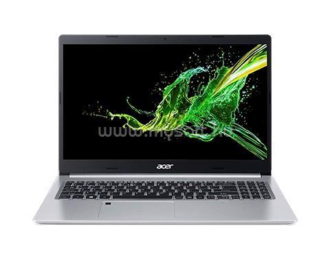 ACER Aspire A515-55G-76GZ (ezüst)