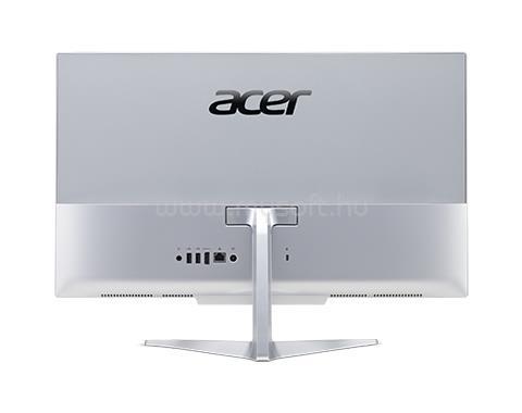 ACER Aspire C22 (ezüst) DQ.BBREU.002_8GBW10P_S large