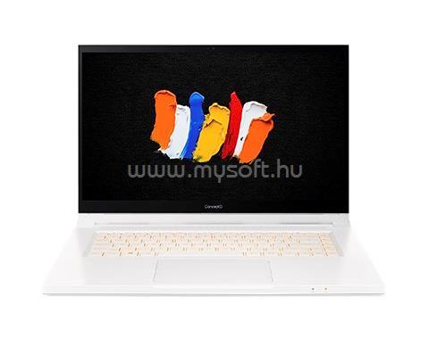 ACER ConceptD 3 Ezel CC315-72G-78ND Touch (fehér)