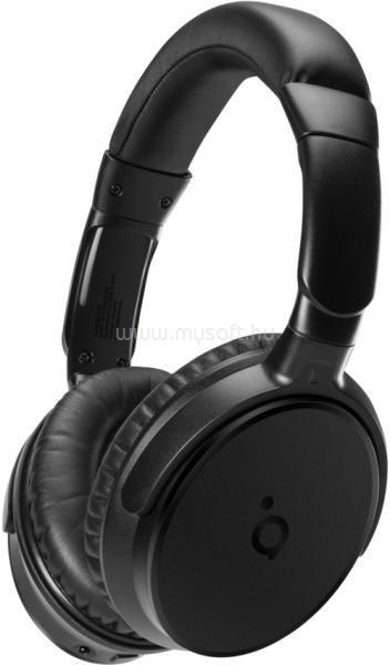 ACME BH315 Bluetooth aktív zajszűrős mikrofonos fejhallgató