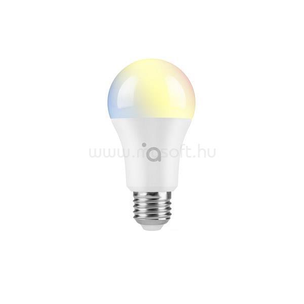 ACME SH4107 10W A60 E27 800lm hideg/meleg fehér Smart LED izzó