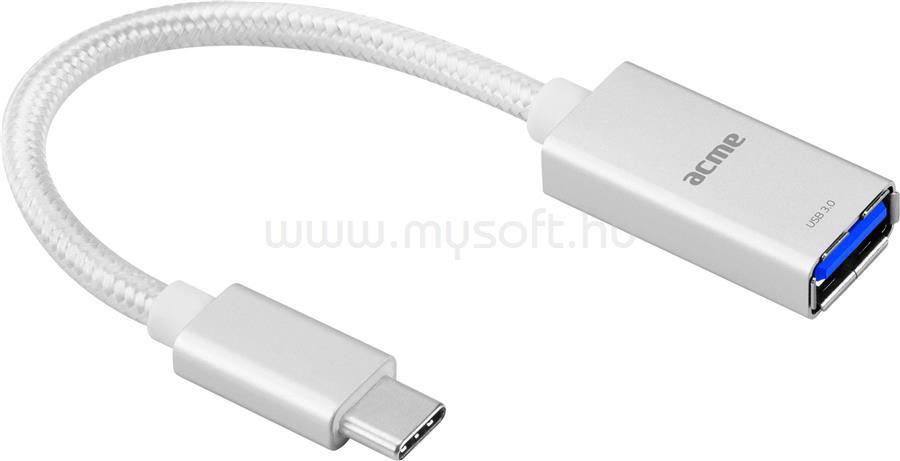 ACME AD01S USB Type-C - USB Type A 3.0 anya adapter