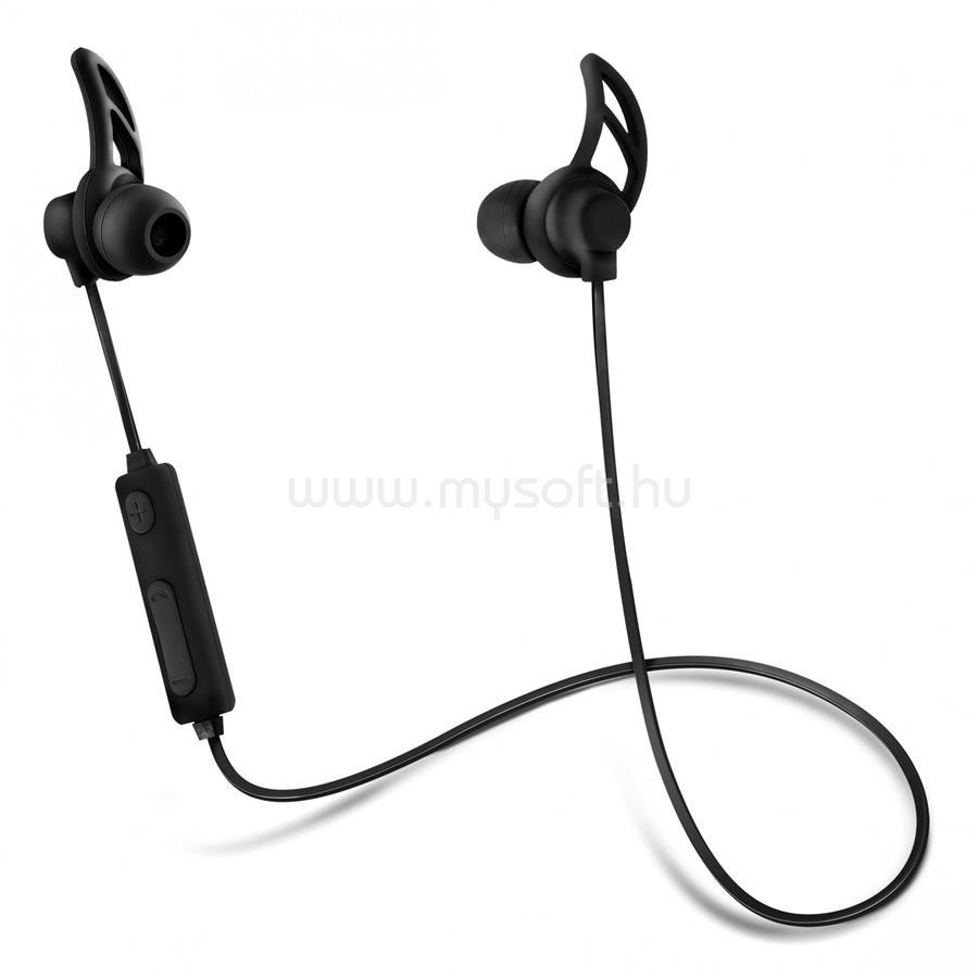 ACME BH101 Bluetooth fekete fülhallgató
