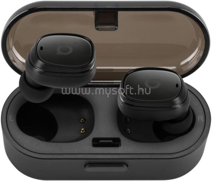 ACME BH410 True Wireless Bluetooth fekete fülhallgató headset