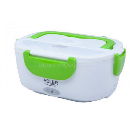 ADLER AD4474G zöld ételmelegítő- és hordó