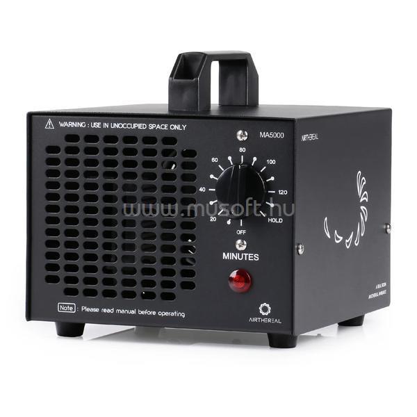 AIRTHEREAL MA5000 - Ózongenerátor / 5000 mg/óra