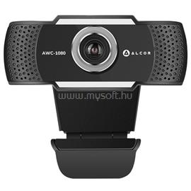 ALCOR AWC-1080 FullHD webkamera AWC-1080 small