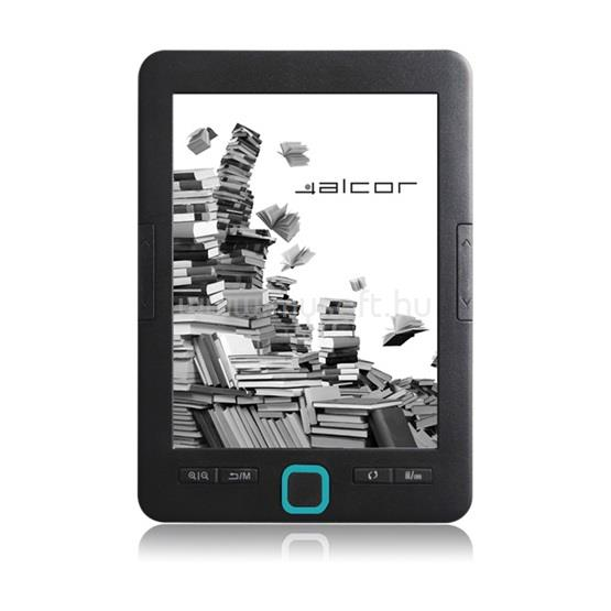 "ALCOR Myth  6"" LED 8GB eInk E-Book olvasó"