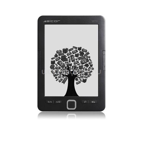 ALCOR Myth 4GB eInk E-Book olvasó