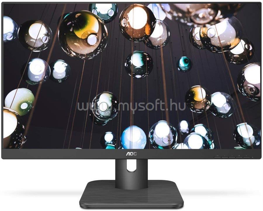 AOC 22E1Q Monitor