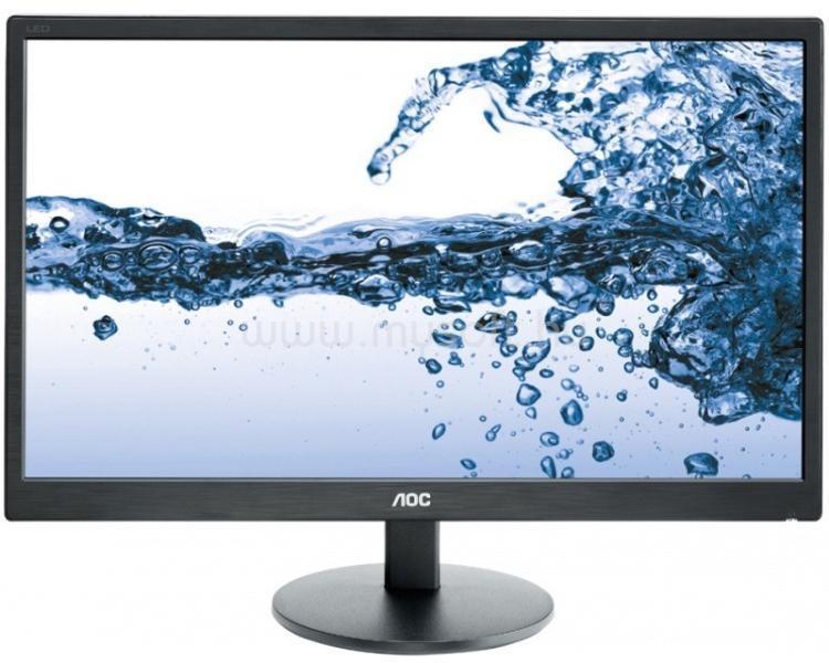 AOC E2270SWHN Monitor