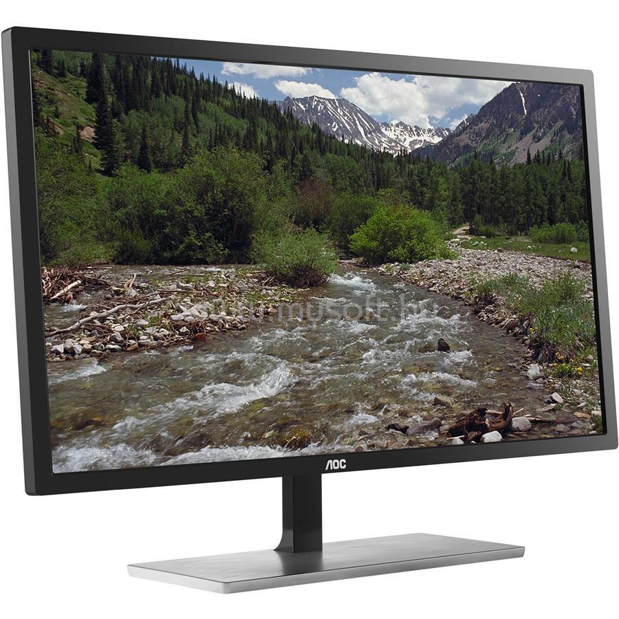 AOC U2879VF Monitor