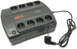 APC Power-Saving Back-UPS ES 8 Outlet 700VA 230V CEE 7/7, BE700G-GR