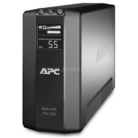 APC Power-Saving Back-UPS Pro 550, BR550GI