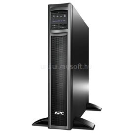 APC Smart-UPS X 750VA Rack/Tower LCD 230V, SMX750I