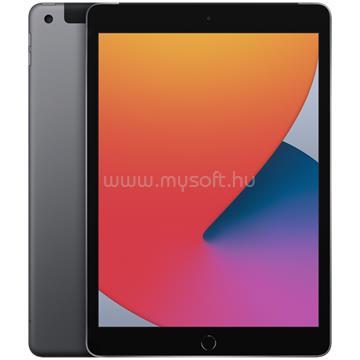 APPLE iPad 8 128 GB Wi-Fi + Cellular (Asztroszürke)