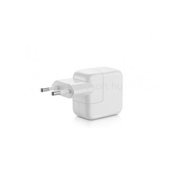 APPLE 12W USB hálózati adapter