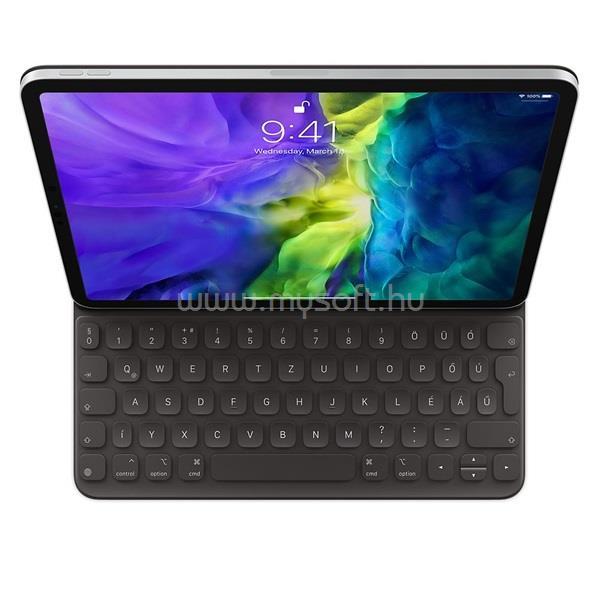 """APPLE Smart Keyboard Folio 11"""" iPad Pro 2. generáció magyar billentyűzet"""