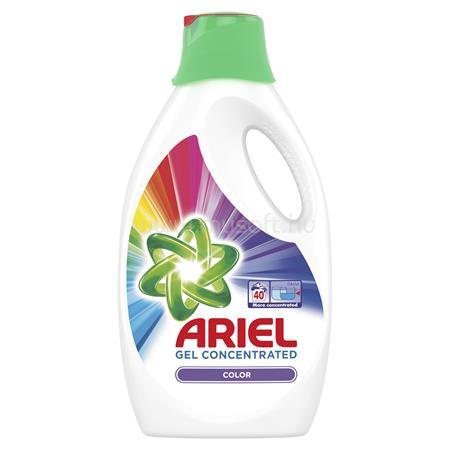 """ARIEL Folyékony mosószer, 2,2 l, """"Color"""""""