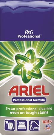 """ARIEL Mosópor, 10,5 kg, """"Regular"""", fehér ruhákhoz"""