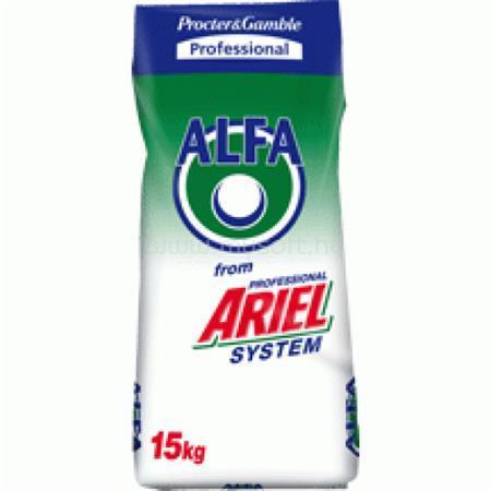 """ARIEL Mosópor, 15 kg,  """"Alfa White Max"""""""