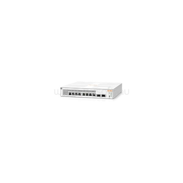 ARUBA Instant On JL681A 1930 8xGbE LAN 2xSFP port smart menedzselhető PoE (124W) switch