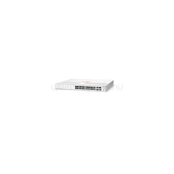 ARUBA Instant On JL682A 1930 24xGbE LAN 4xSFP+ port smart menedzselhető switch