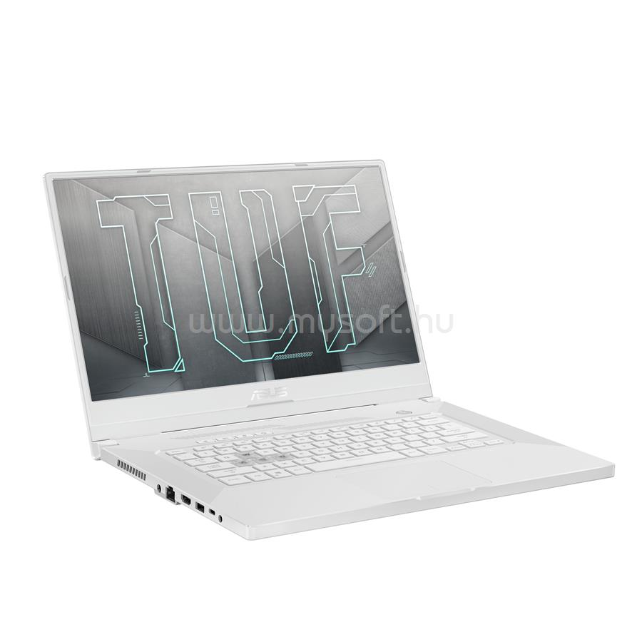 ASUS TUF Dash F15 FX516PC-HN011 (fehér) FX516PC-HN011_16GBW10HP_S large