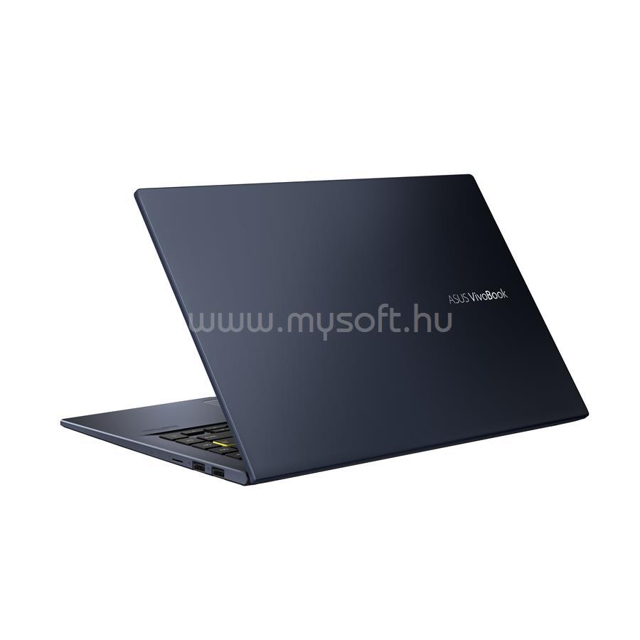ASUS VivoBook 14 M413IA-EB818 (fekete - numpad)