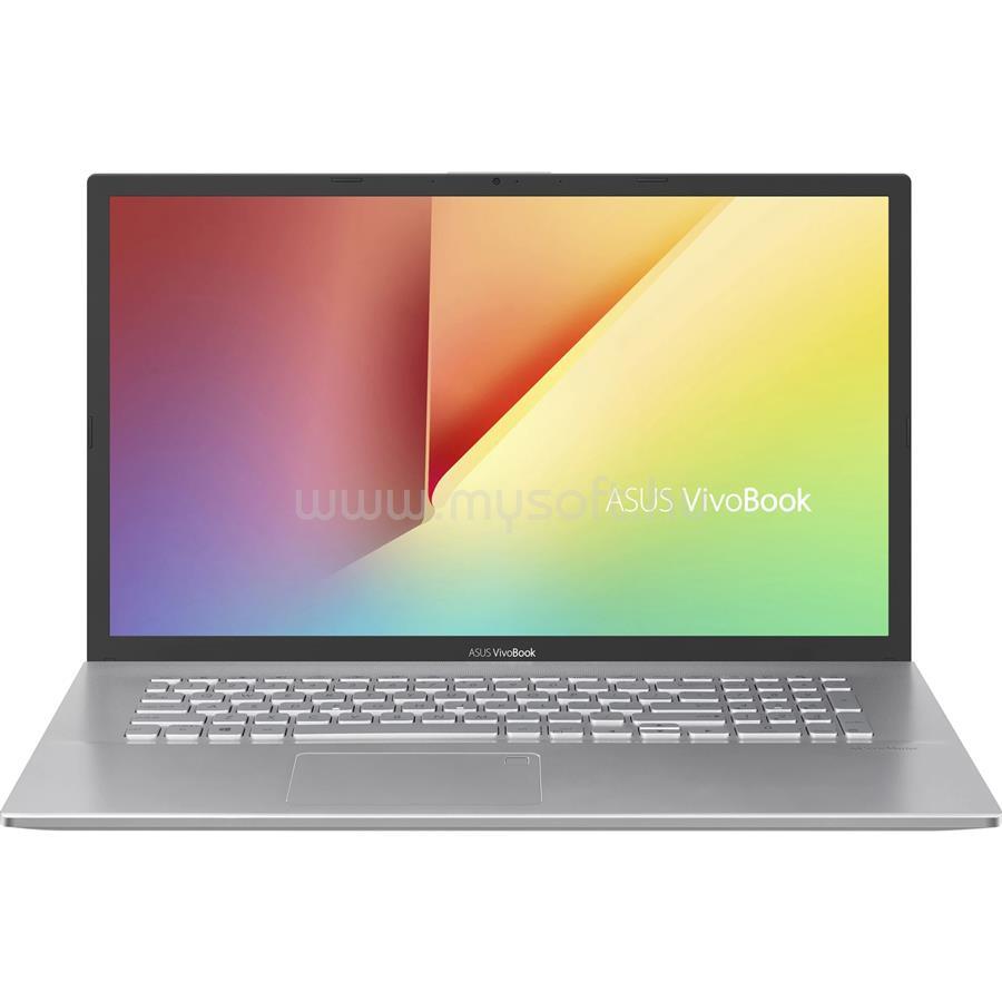 ASUS VivoBook 17 M712DA-BX616 (ezüst)