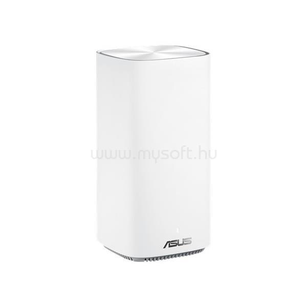 ASUS Wireless ZenWifi Mini Mesh Networking system AC1500, CD6 2-PK WHITE